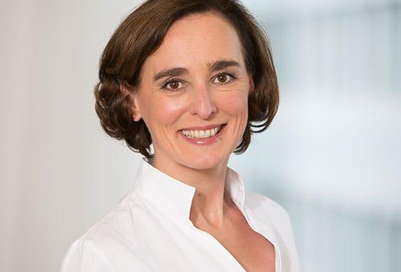 Sabine Herbricht, MSc.