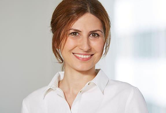 Dr. med. dent. Anna Yotova