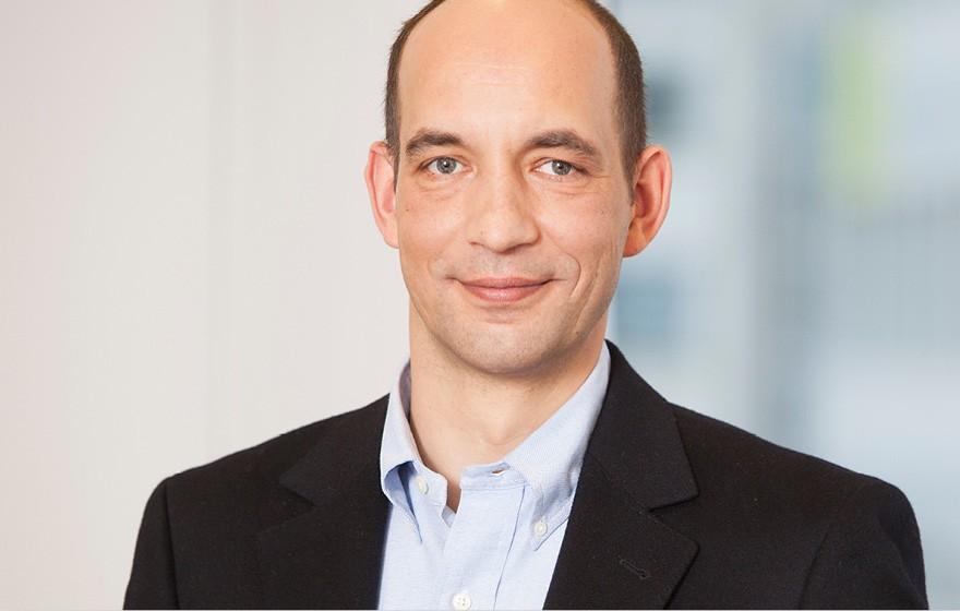 Dr. med. dent. Björn Kascha