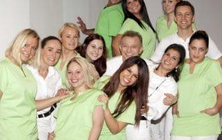 Zahnärzte Köln Tag der Zahngesundheit