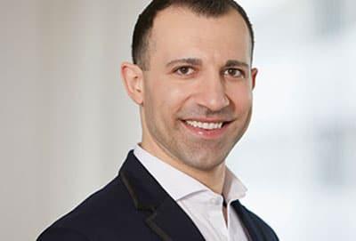 Dr. med. dent. Aghasi Sargsyan